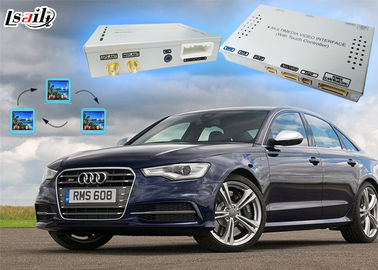 Chine Interface originale de multimédia d'Audi d'écran de hausse distributeur